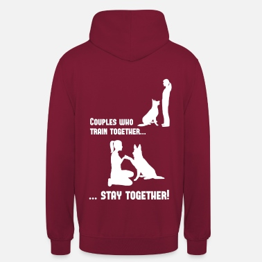 Stay together - Unisex Hoodie