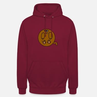 Big Cats Big cat - Unisex Hoodie