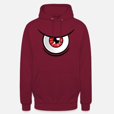 Big Eyes Big Eye - Unisex Hoodie