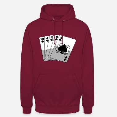 Royal Flush Royal Flush - Unisex Hoodie