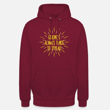 World Youth Day - Church - Faith - Religion - God - Unisex Hoodie