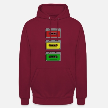 Casket Casket traffic light - Unisex Hoodie