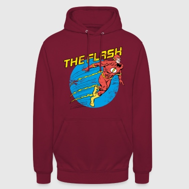 Justice League The Flash - Unisex Hoodie