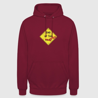 World's End - Unisex Hoodie