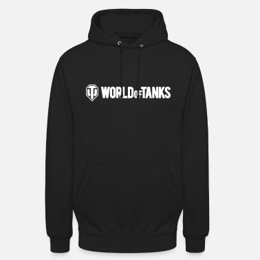 World World of Tanks Vector - Unisex Hoodie