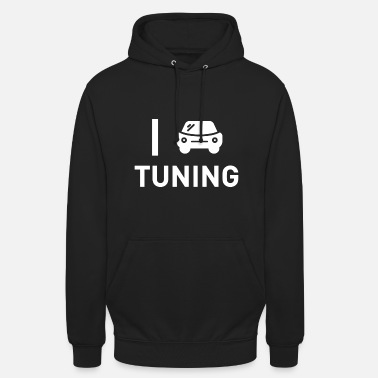 Tuning Tuning tune up chip tuning - Unisex Hoodie