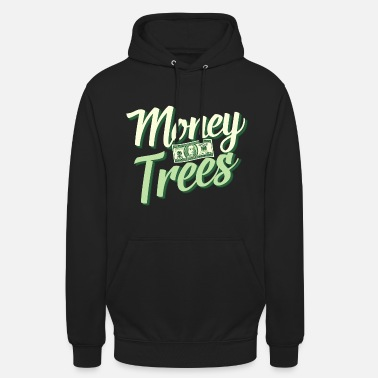 Cash Money Money, Cash, Monet - Unisex Hoodie