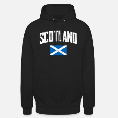 Scottish Scots, Scotland, Scottish - Unisex Hoodie