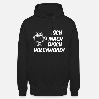 Hollywood Hollywood - Unisex Hoodie