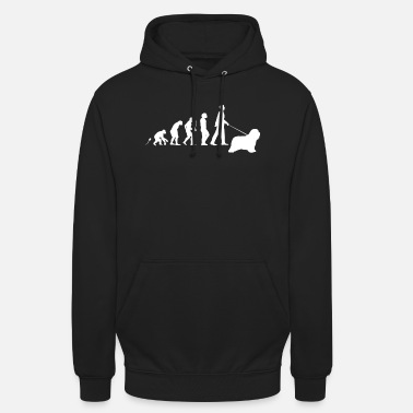 Bearded Collie Bearded collie gift shirt - Unisex Hoodie