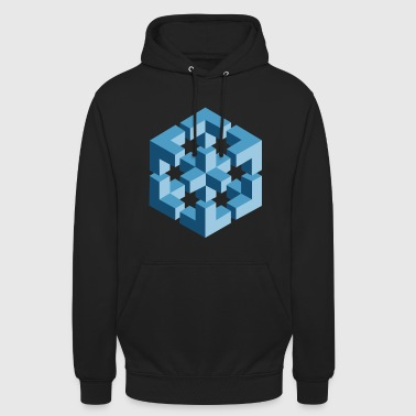 Paradox (Cube Edition) - Hoodie unisex