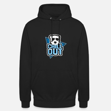 Chill Out Chill out - Unisex Hoodie