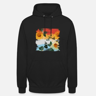 Sunflower sunflower - Unisex Hoodie