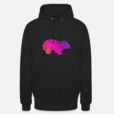 Outback Wombat Outback - Unisex Hoodie