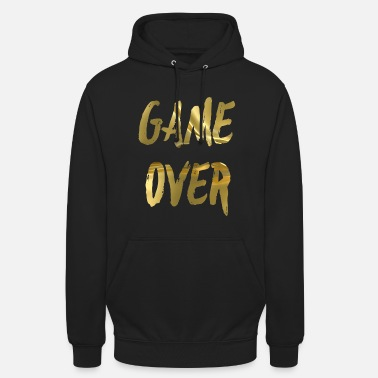 "Game Over GAME OVER - Huppari ""unisex"""
