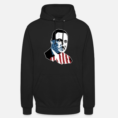 Martin Luther King Martin Luther King picture - Unisex Hoodie