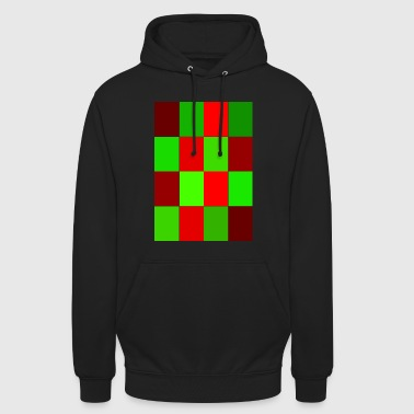 Rectangle rectangles - Unisex Hoodie