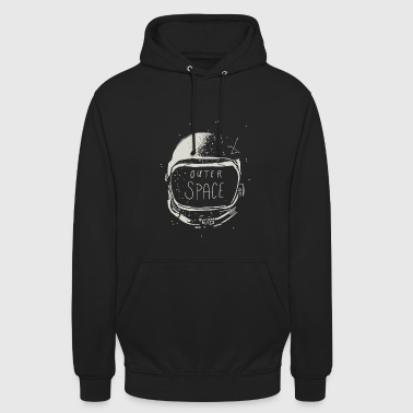 Outerspace - Unisex Hoodie