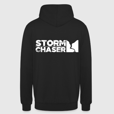 Storm Chaser - Unisex Hoodie