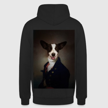 Empire Doggy - Sweat-shirt à capuche unisexe