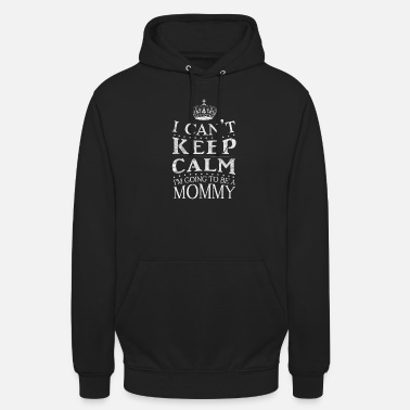 Madre In Attesa madre in attesa / incinta - Hoodie unisex