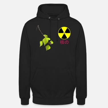 Nuclear nuclear - Unisex Hoodie