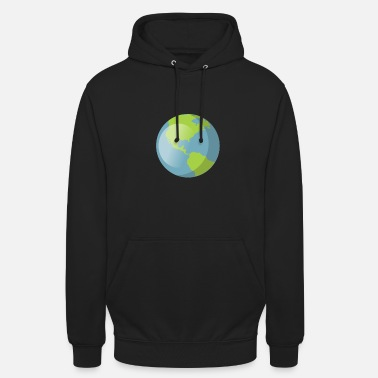 Planet Earth planet Earth - Unisex Hoodie
