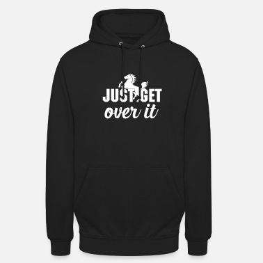 Show Jumping show jumping - Unisex Hoodie