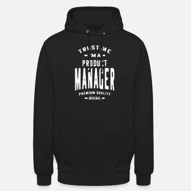 Production Year Product Manager - Unisex Hoodie