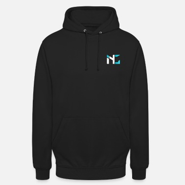 Esports Instinct Merch Front Logo + Backprint - Unisex Hoodie