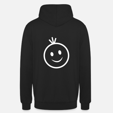 Happy Face happy face - Unisex Hoodie
