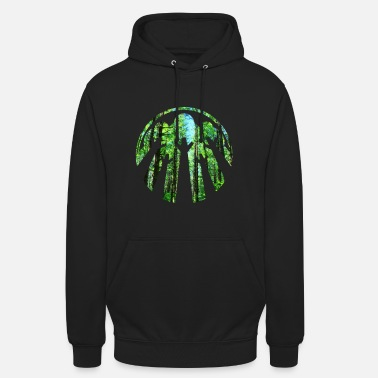 Forest Forest - Unisex Hoodie