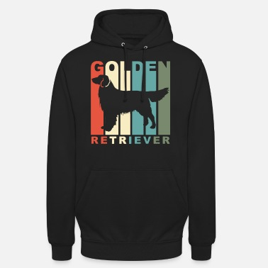 Golden Retriever Golden retriever - Unisex Hoodie
