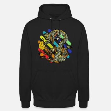Mythical Creature mythical creatures - Unisex Hoodie