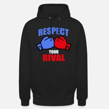 Boxing Gloves Boxing gloves boxes - Unisex Hoodie