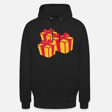 Present Present gifts - Unisex Hoodie