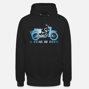 Simson Star is Born - Unisex Hoodie