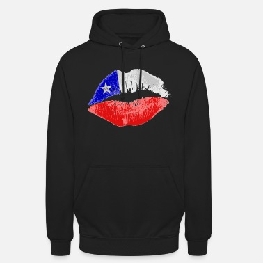 Chile Kiss (Chile) - Unisex Hoodie