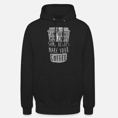 Cappuccino cappuccino - Hoodie unisex