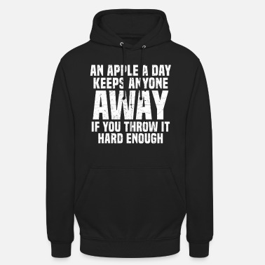 Funny Cool Fun Humor Funny Gift Idea - Unisex Hoodie