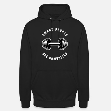 Gaming Gaming Gaming Lifting weights - Unisex Hoodie