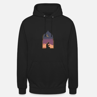 Prayer Islamic prayer - Unisex Hoodie