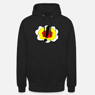 Strip Comic Strip Strip Cartoon Strip! !! !!! - Hoodie unisex