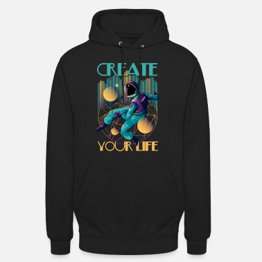 Digital Art Fantasy Digital Art Digital Art Academy of Art - Unisex Hoodie