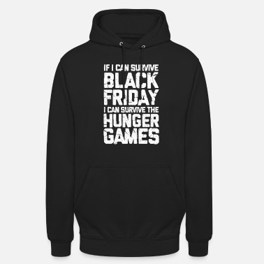 Black Friday Black Friday - Unisex Hoodie