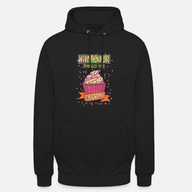 Chef Whatever Sprinkles Your Cupcake Chef - Unisex Hoodie