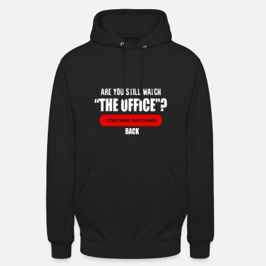 The Office The office - Unisex Hoodie