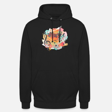 Style Of Music Music style of music - Unisex Hoodie
