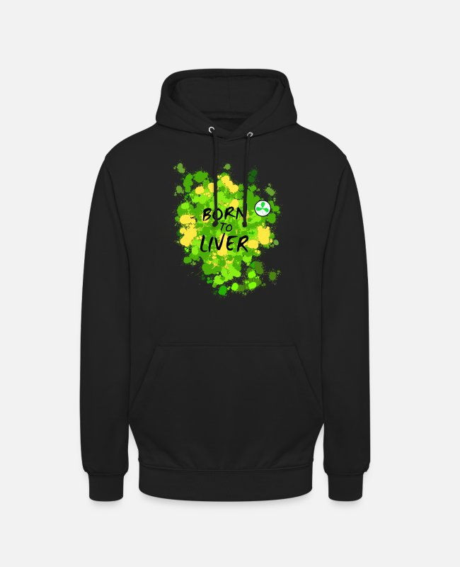 Irish Pubs Hoodies & Sweatshirts - St. Patricks Day Celebration Camoflage - Unisex Hoodie black