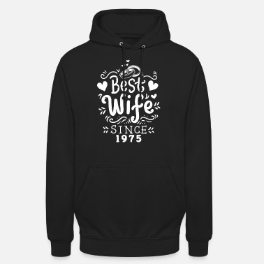 Wedding Day wedding day - Unisex Hoodie